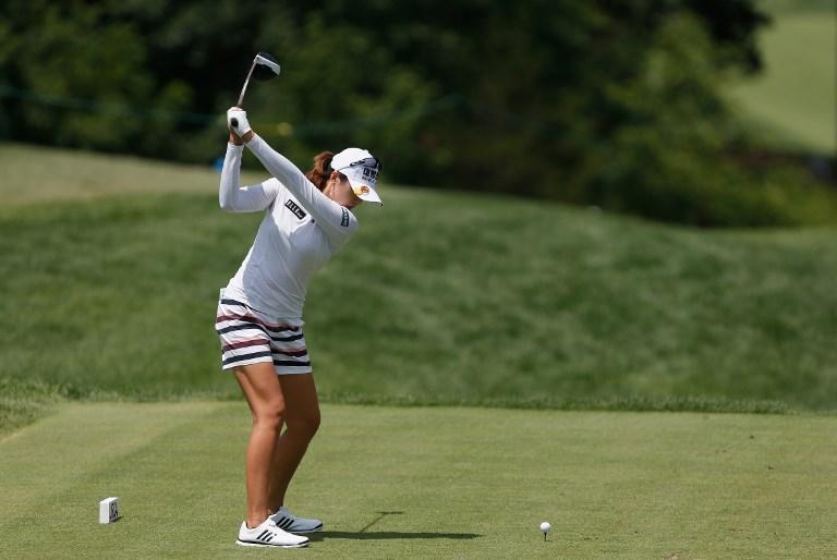 golf y dolor de espalda