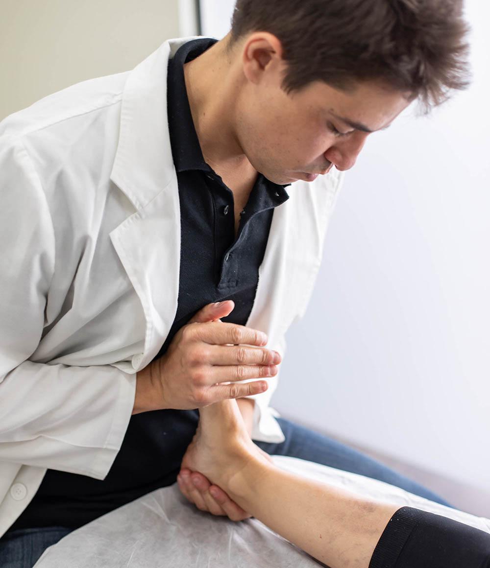 fisioterapia deportiva y traumatológica