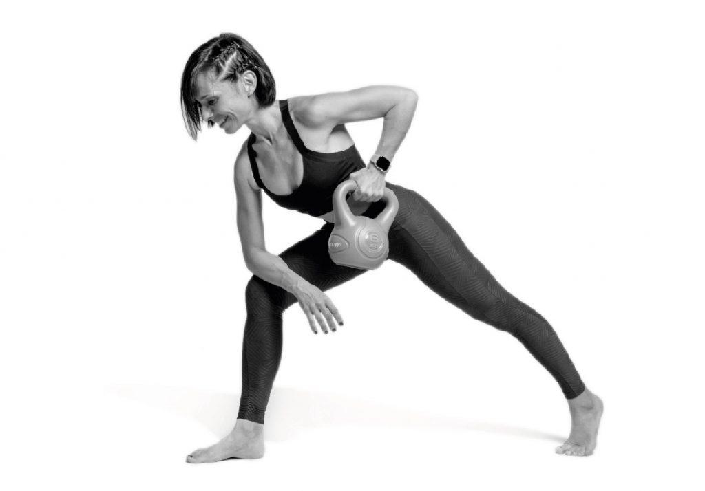 ejercicios pre y post parto