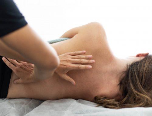 Lumbalgia crónica o dolor lumbar crónico