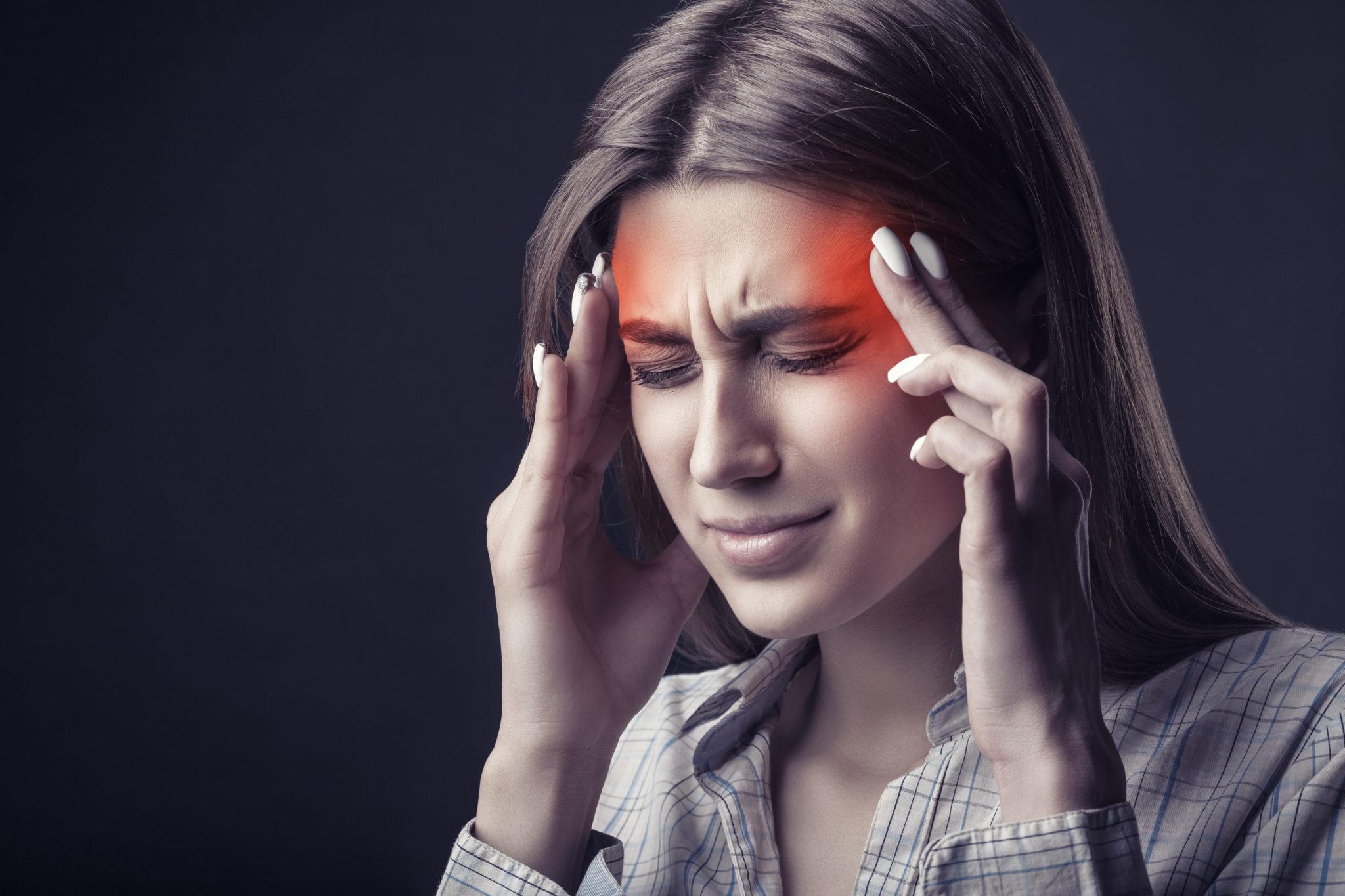migraña y cefalea